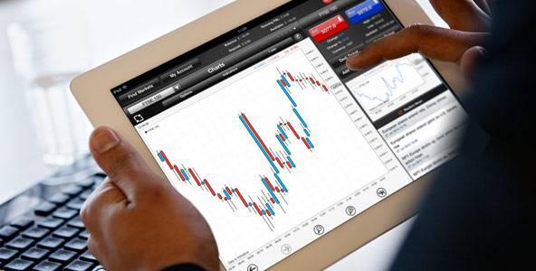 Auto forex trading app