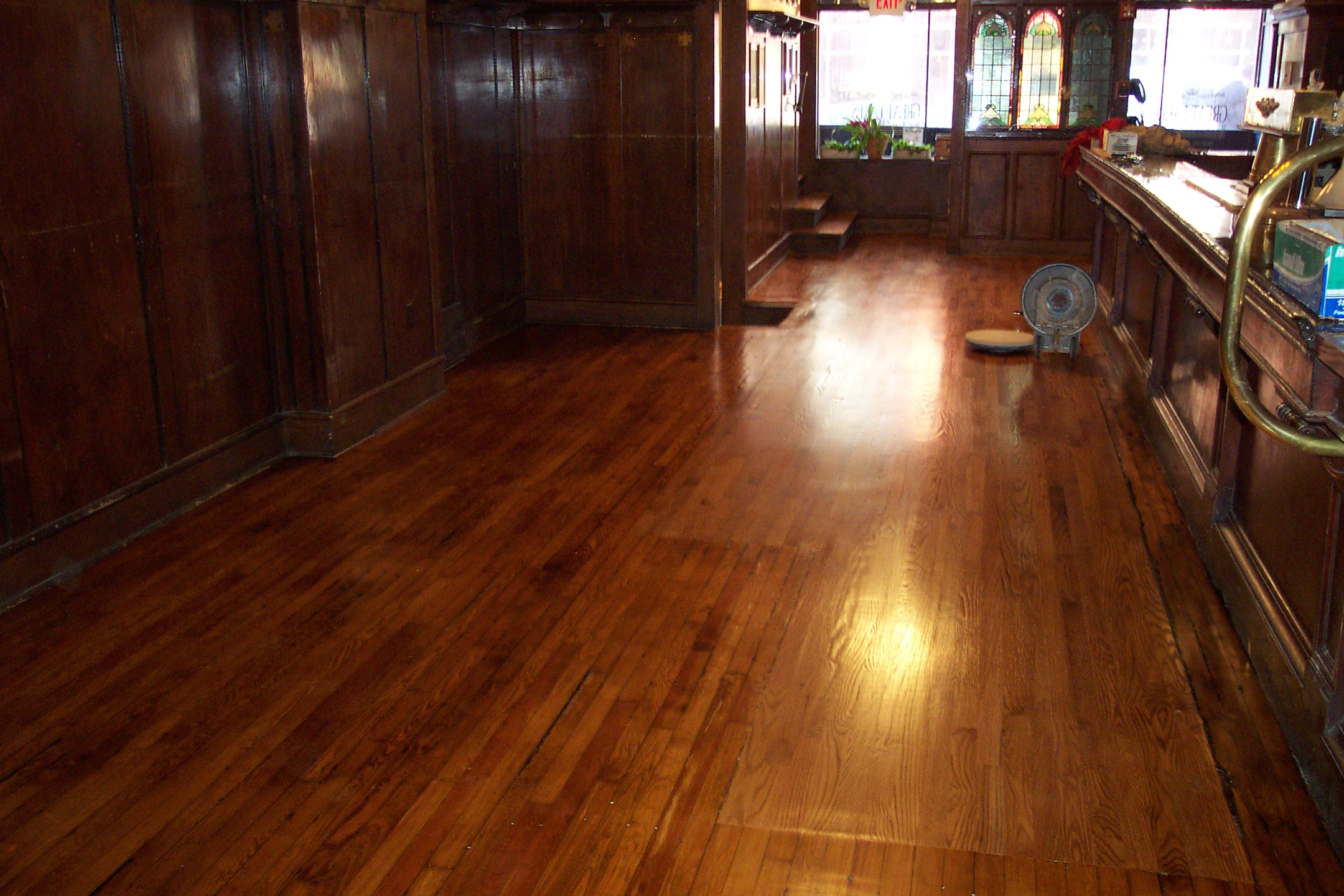 3 Diffe Types Of Hardwood Flooring