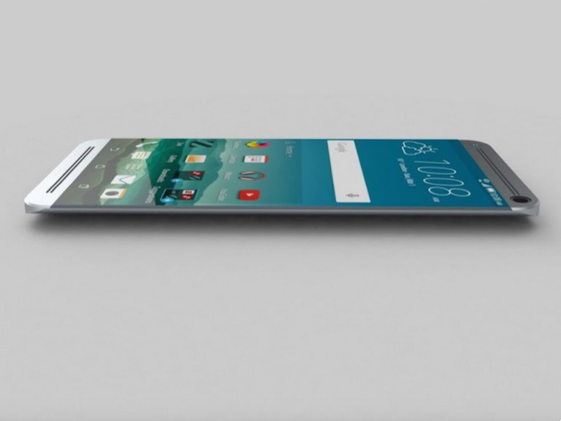Upcoming mobiles from HTC in 2016