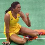 Rio 2016: India's PV Sindhu in Olympic upset