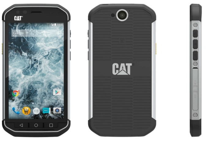 Caterpillar May Not Be A Household Name Among Android Smartphone Makers But The Company Has Long History Of Launching Rugged Smartphones