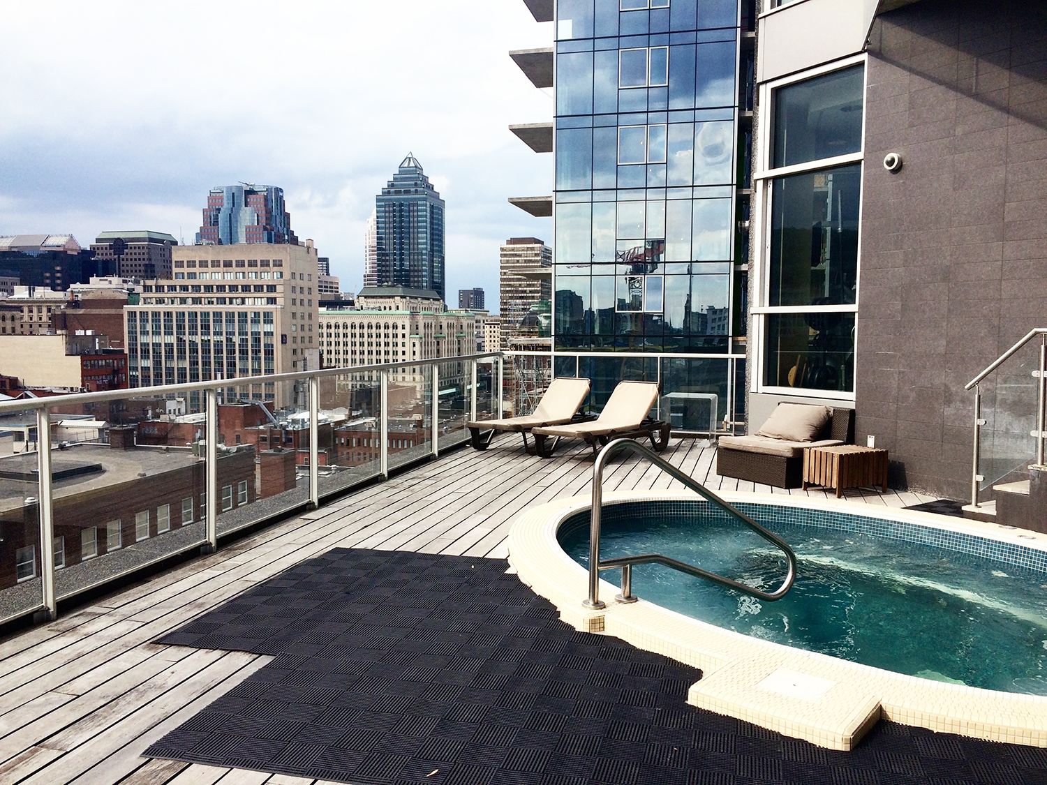 A Guide To Montreal Hotels