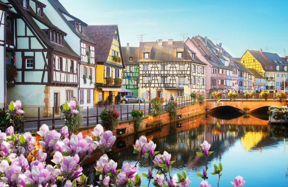 From Colmar To Prague 5 Cities To Visit For The Best Of