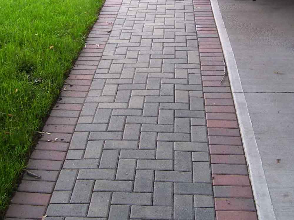 Interlocking Brick Pavers Gorgeous Concept Of Interlocking Brick Pavers  Futurzweb
