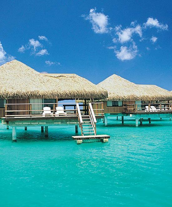 Good Tropical Places To Travel In October
