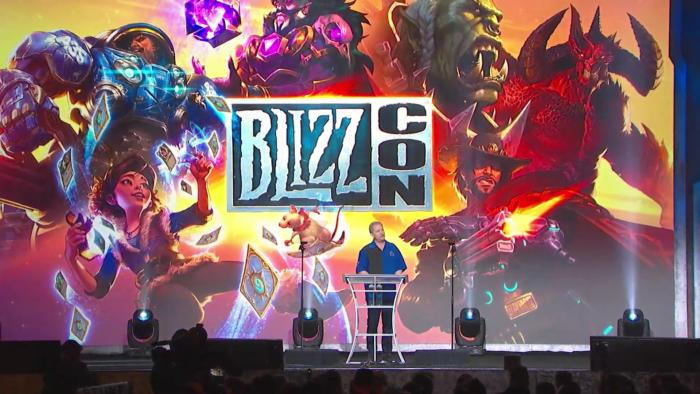 BlizzCon 2018: Warcraft III remastered, and Overwatch gets a